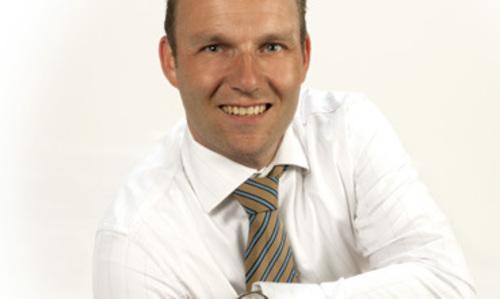 Barry Goedhart