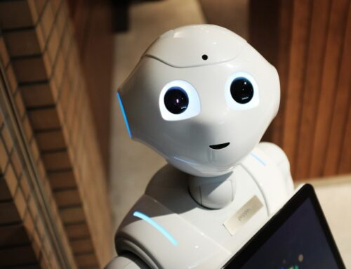Heb jij liever advies van een robot?