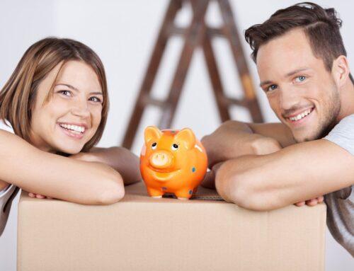 Starten met een deels aflossingsvrije hypotheek. Verstandig?